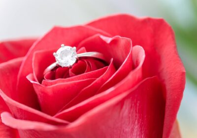 6 Top Places In Birmingham To Propose