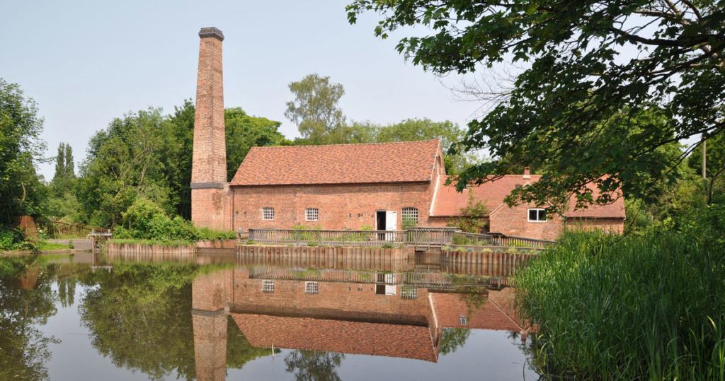 Sarehole-Mill-Hall-Green-Birmingham