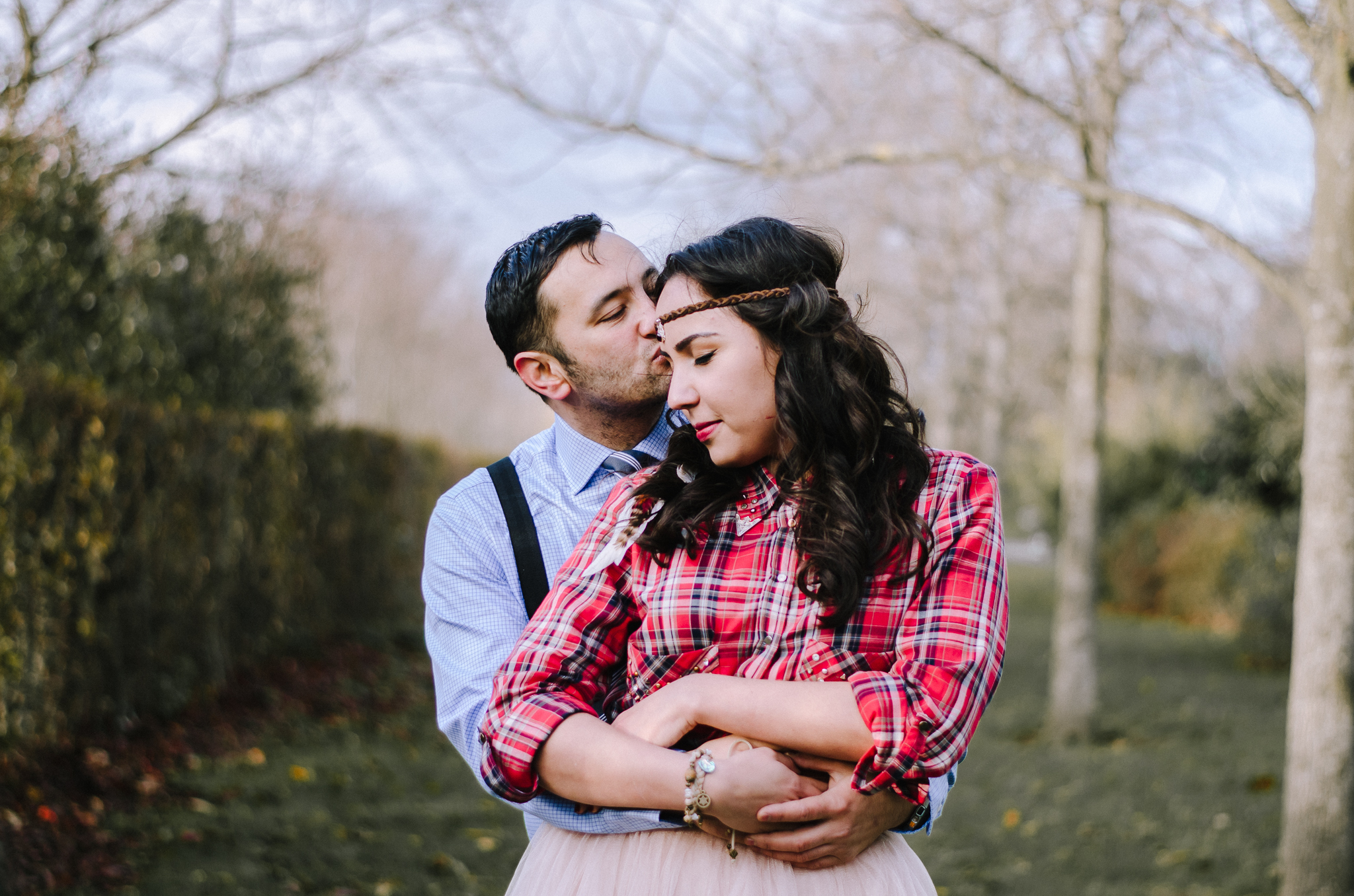 4 Reasons To Have An Engagement Shoot